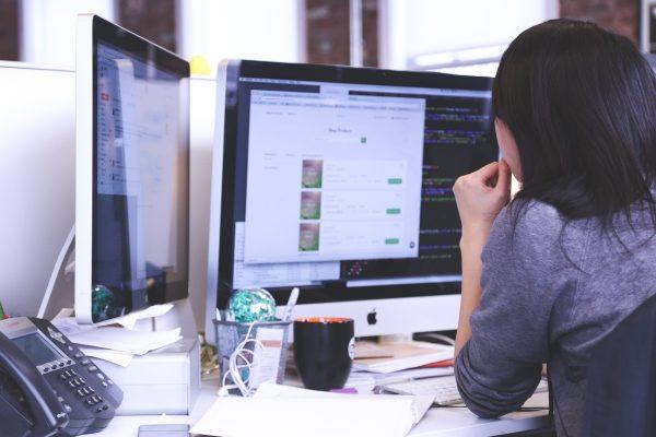 Website laten maken of zelf doen?